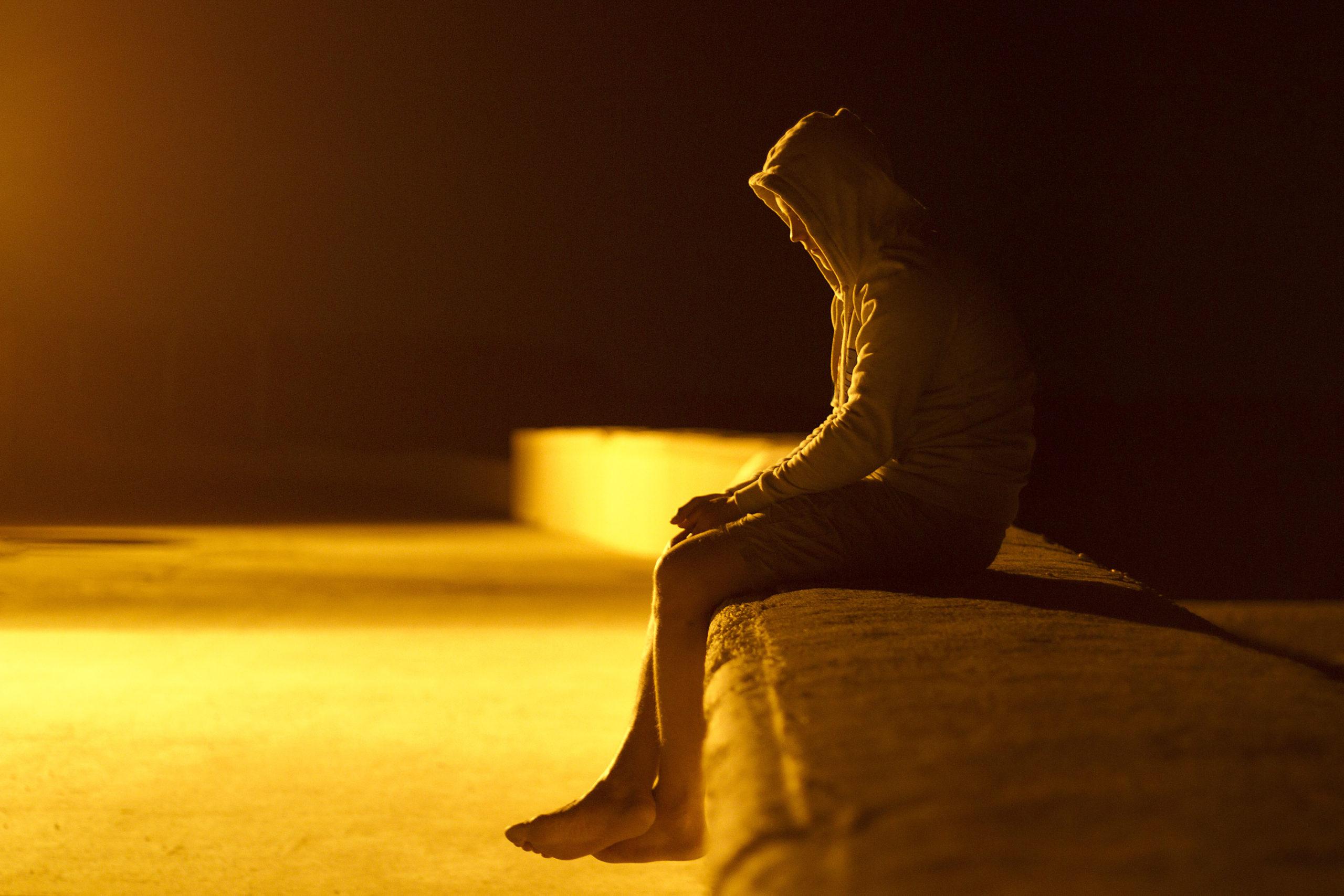одинокий я фото
